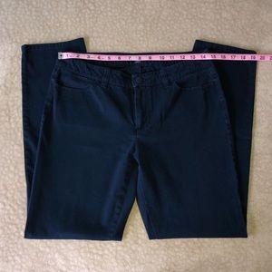 Tommy Hilfiger Navy Pants!